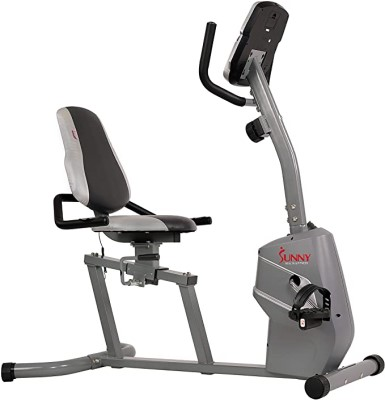 Sunny SF-RB4806 Magnetic Exercise Bike